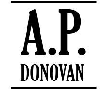 AP Donovan Logo