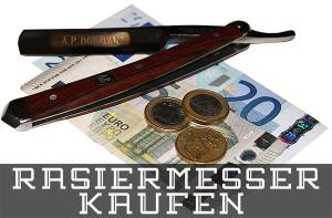 Rasiermesser kaufen