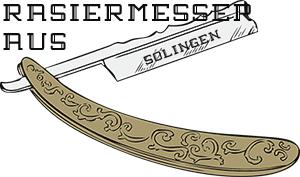 Rasiermesser aus Solingen